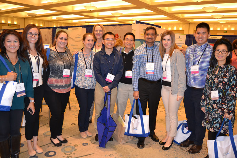 SCASM 2016 Meeting - Students