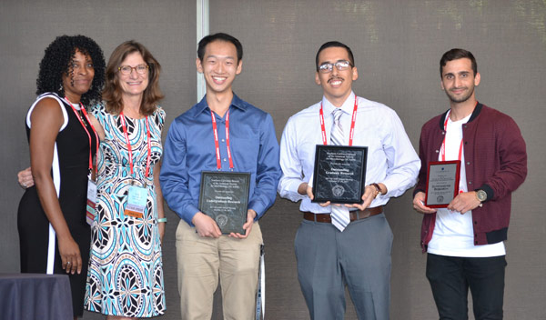 Scasm Poster Winners